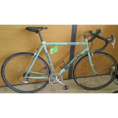 Bici Da Corsa In Alluminio Usato