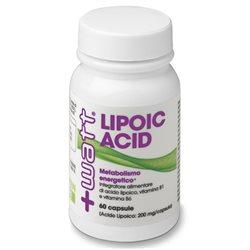 Lipoic acid - Strong formula