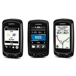 Garmin GPS Edge 810